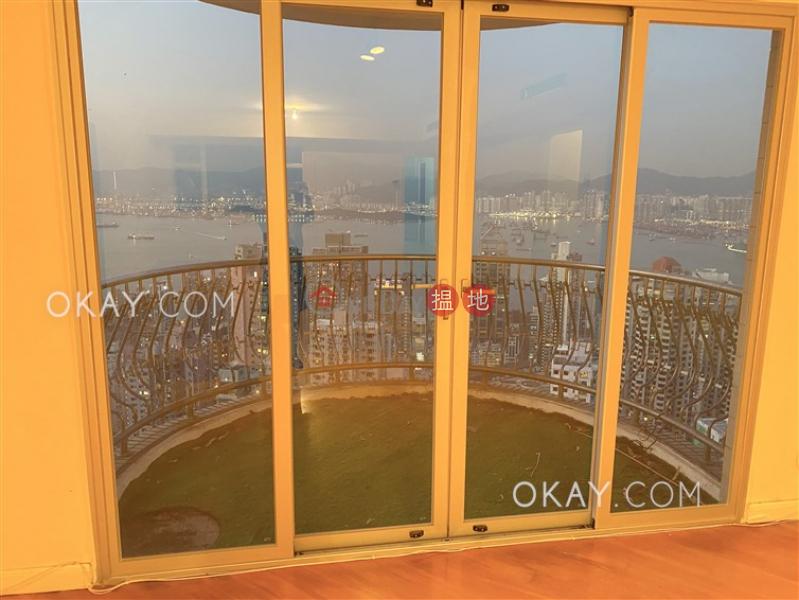 Efficient 4 bed on high floor with balcony & parking   Rental   Villa Veneto 威都閣 Rental Listings
