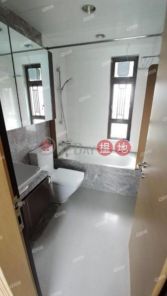 HK$ 50,000/ 月-傲翔灣畔西區地標名廈,環境優美,靜中帶旺《傲翔灣畔租盤》