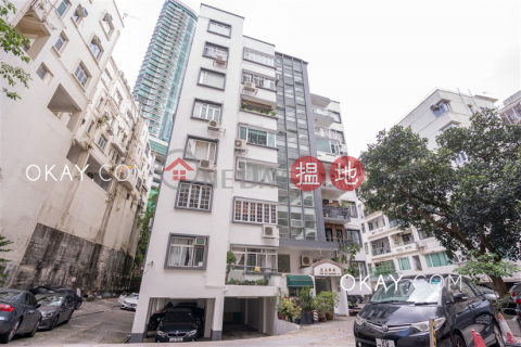 Charming 2 bedroom in Mid-levels Central | For Sale|Kam Fai Mansion(Kam Fai Mansion)Sales Listings (OKAY-S73547)_0