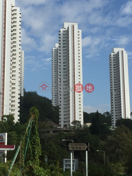 華員邨華義閣 (2座) (Wah Yee Court (Block 2),Wah Yuen Chuen) 葵芳|搵地(OneDay)(2)