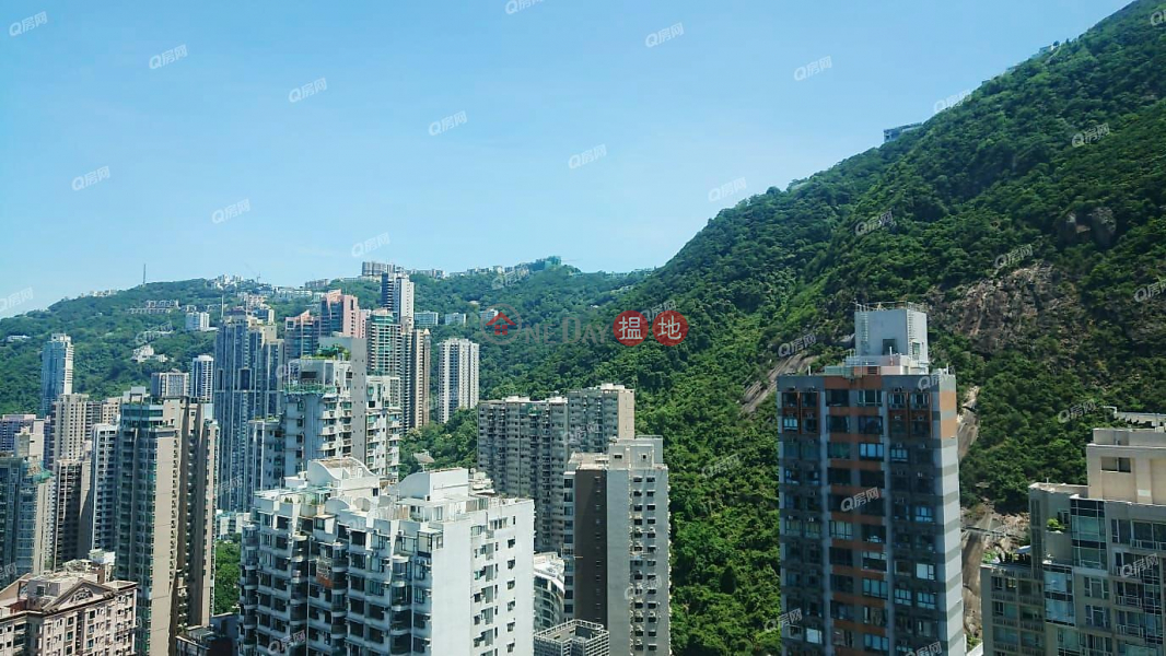 Property Search Hong Kong   OneDay   Residential   Sales Listings Robinson Place   3 bedroom High Floor Flat for Sale