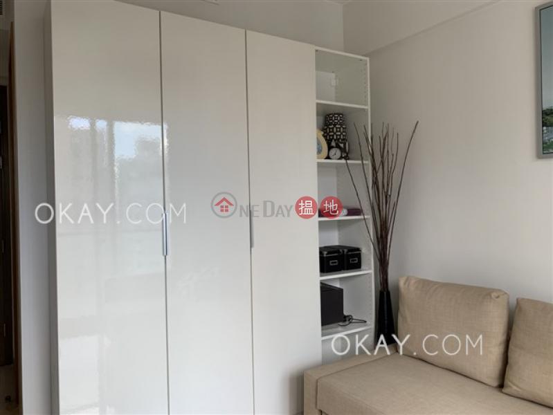 Practical studio with balcony | Rental | 23 Hing Hon Road | Western District | Hong Kong | Rental | HK$ 23,000/ month