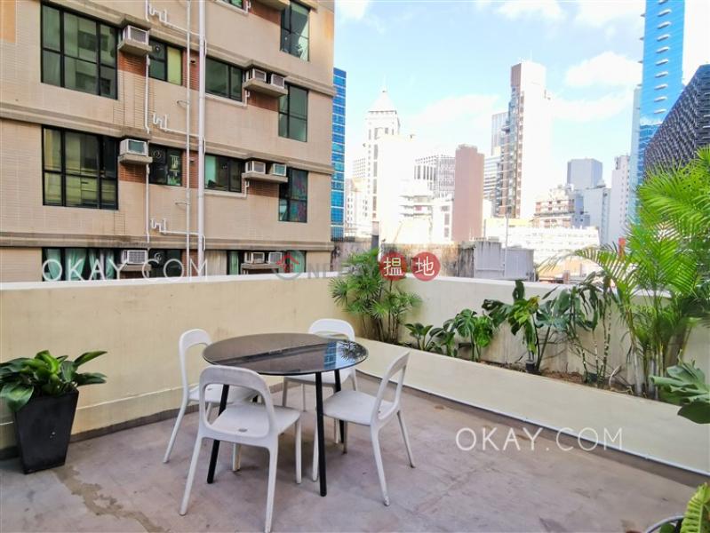 士丹頓街2-4號高層住宅出租樓盤 HK$ 26,000/ 月
