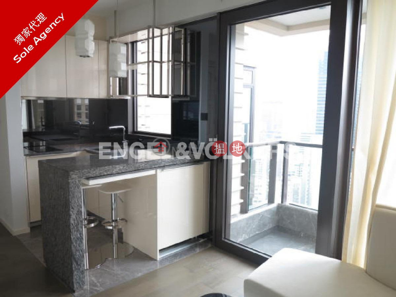 1 Bed Flat for Sale in Soho, 1 Coronation Terrace | Central District Hong Kong Sales | HK$ 16M