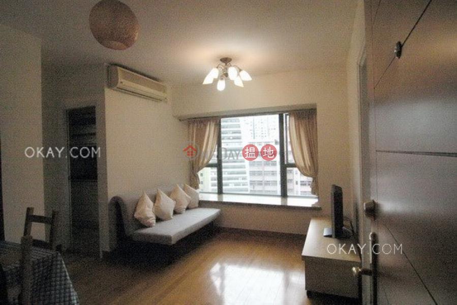 HK$ 850萬|帝后華庭-西區|1房1廁,可養寵物《帝后華庭出售單位》