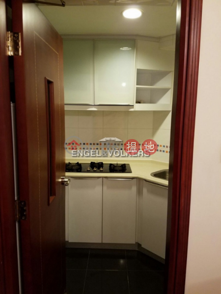 2 Bedroom Flat for Rent in Kennedy Town, The Merton 泓都 Rental Listings | Western District (EVHK33666)