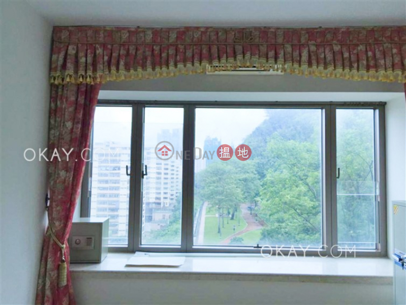 HK$ 36M | Celestial Heights Phase 2 | Kowloon City, Beautiful 4 bedroom with balcony & parking | For Sale