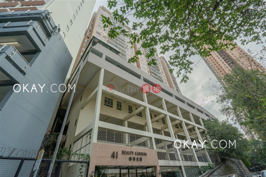 Property Search Hong Kong   OneDay   Residential, Rental Listings, Efficient 3 bedroom with harbour views, balcony   Rental