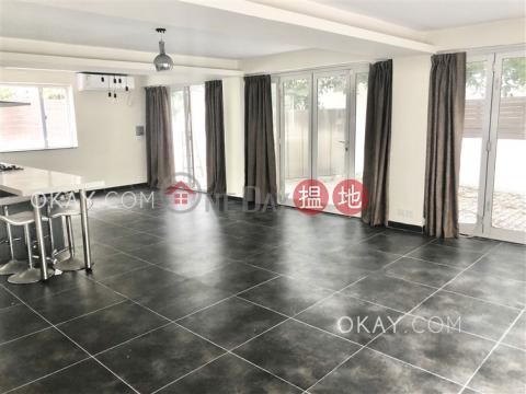 Gorgeous house with parking   Rental Sai KungHing Keng Shek(Hing Keng Shek)Rental Listings (OKAY-R286133)_0