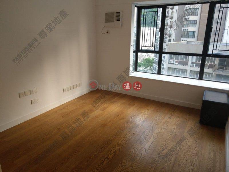 HK$ 25.5M, Elegant Terrace | Western District, Elegant Terrace