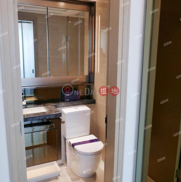 HK$ 19,800/ month Cullinan West II   Cheung Sha Wan   Cullinan West II   1 bedroom Mid Floor Flat for Rent