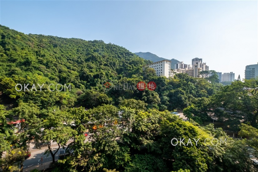 Unique 2 bedroom in Pokfulam | Rental, Academic Terrace Block 2 學士台第2座 Rental Listings | Western District (OKAY-R108597)