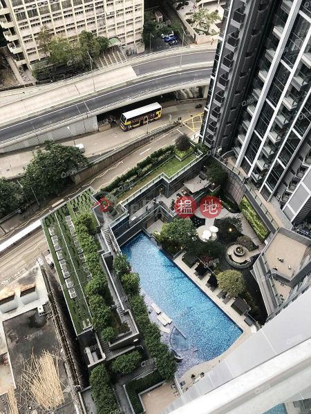 Property Search Hong Kong | OneDay | Residential Rental Listings | Lime Gala Block 1A | 2 bedroom Mid Floor Flat for Rent