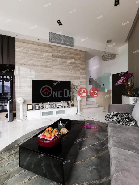 HK$ 110,000/ month Central Park Park Avenue Yau Tsim Mong, Central Park Park Avenue | 5 bedroom High Floor Flat for Rent