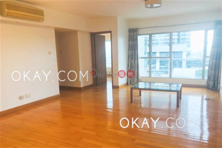 Property Search Hong Kong | OneDay | Residential | Rental Listings, Unique 3 bedroom in Kowloon Station | Rental