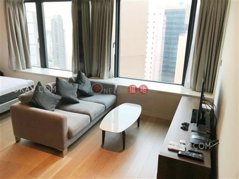 Popular 1 bedroom in Mid-levels West | Rental | Gramercy 瑧環 Rental Listings