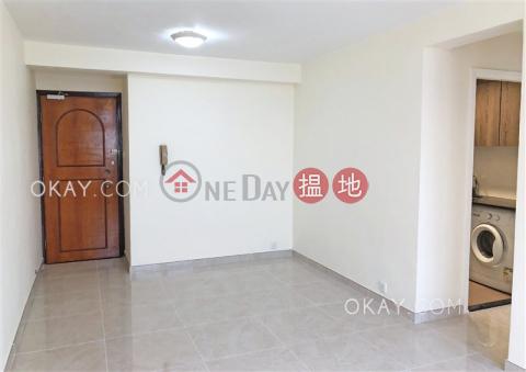 Charming 3 bedroom on high floor | Rental|Yin Court(Yin Court)Rental Listings (OKAY-R385254)_0