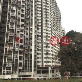 Prosperous Garden Block 5,Yau Ma Tei, Kowloon
