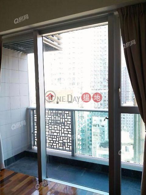 J Residence | Mid Floor Flat for Rent|Wan Chai DistrictJ Residence(J Residence)Rental Listings (XGGD794200255)_0