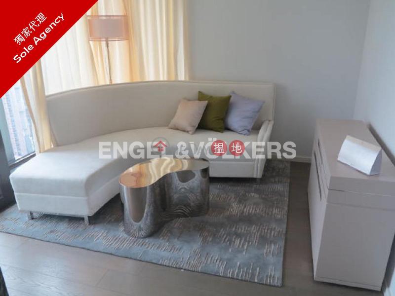 蘇豪區一房筍盤出售|住宅單位-1加冕臺 | 中區香港-出售-HK$ 1,500萬