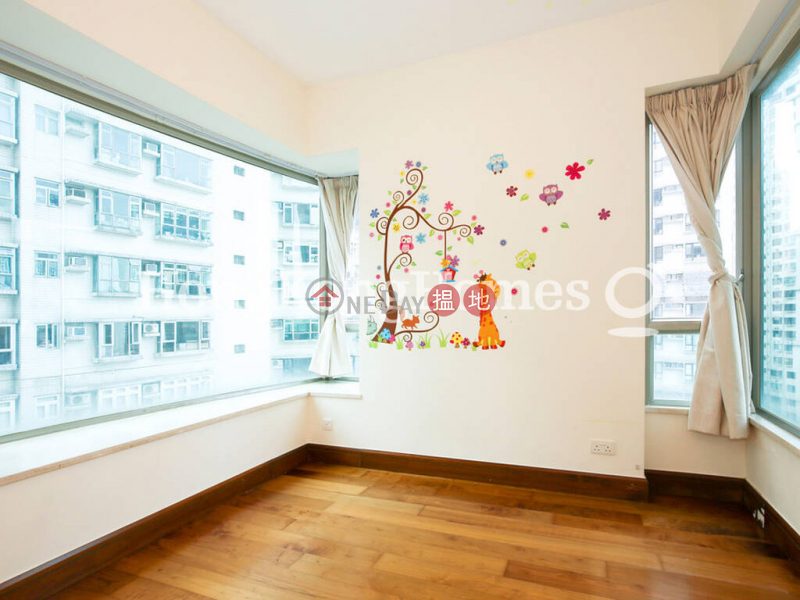 Property Search Hong Kong | OneDay | Residential | Rental Listings | 4 Bedroom Luxury Unit for Rent at No 31 Robinson Road