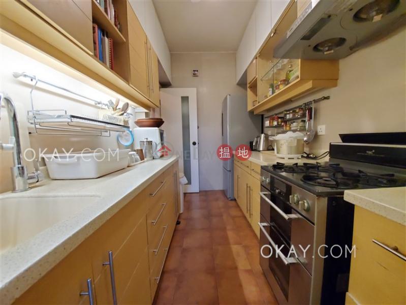 Gorgeous 3 bedroom with harbour views   Rental, 4 Park Road   Western District, Hong Kong Rental   HK$ 68,000/ month