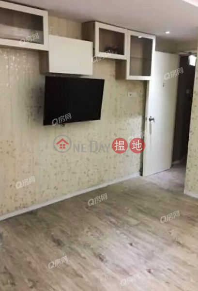 開揚景 部分傢電 品味設計裝修《東樂大樓租盤》 34-36水渠道   油尖旺香港出租-HK$ 14,500/ 月