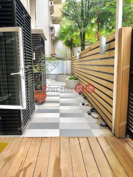 Block C Wilshire Towers   4 bedroom Low Floor Flat for Rent   Block C Wilshire Towers 慧雅閣C座 Rental Listings