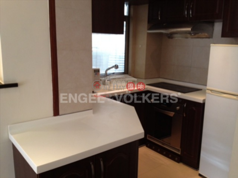 1 Bed Flat for Sale in Soho, Cherry Court 翠苑 Sales Listings | Central District (EVHK35963)