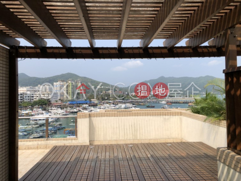 Nicely kept 3 bedroom with sea views, rooftop & balcony   Rental Block 18 Costa Bello(Block 18 Costa Bello)Rental Listings (OKAY-R286031)_0