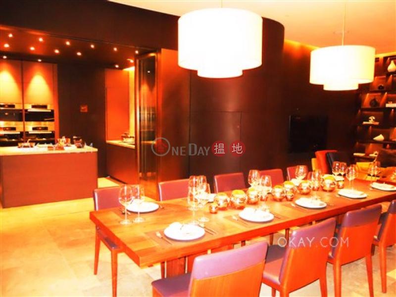 3房2廁,極高層,海景,星級會所《蔚然出售單位》|2A西摩道 | 西區香港出售-HK$ 6,800萬