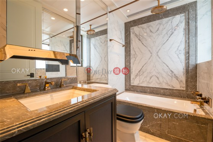 Property Search Hong Kong | OneDay | Residential | Rental Listings Exquisite 2 bed on high floor with harbour views | Rental