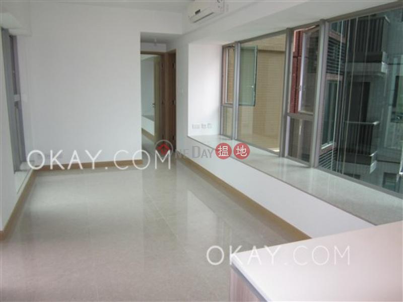 2房1廁,星級會所,可養寵物,露台《Diva出租單位》133-139電氣道   灣仔區-香港-出租 HK$ 32,000/ 月