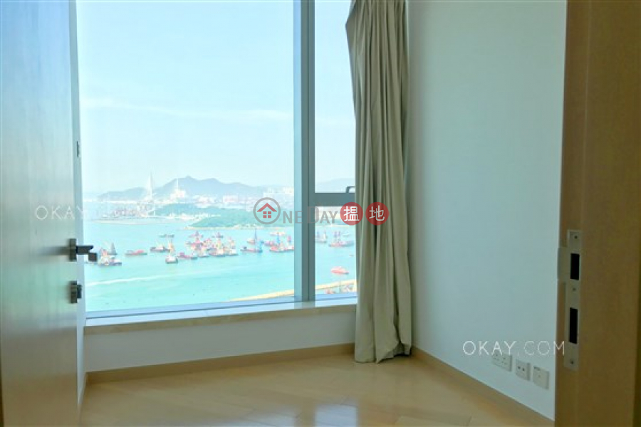 HK$ 83,000/ 月|天璽21座2區(月鑽)|油尖旺|3房2廁,極高層,星級會所《天璽21座2區(月鑽)出租單位》