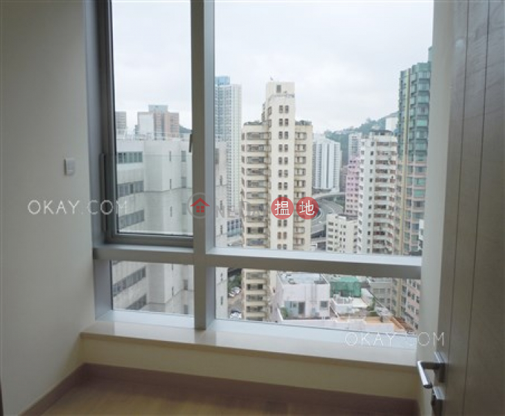 Nicely kept 2 bedroom with balcony | For Sale | Island Residence Island Residence Sales Listings