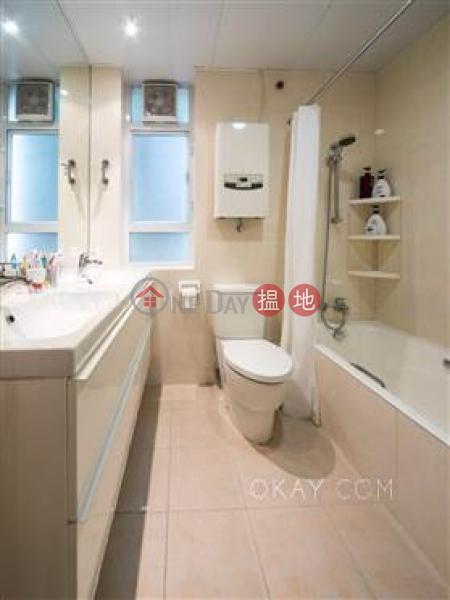 HK$ 55,000/ 月|富林苑 A-H座|西區3房2廁,實用率高,連車位,露台富林苑 A-H座出租單位