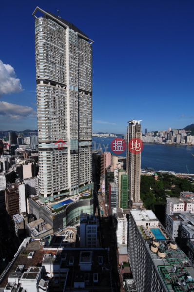 3 Bedroom Family Flat for Sale in Tsim Sha Tsui   The Masterpiece 名鑄 Sales Listings