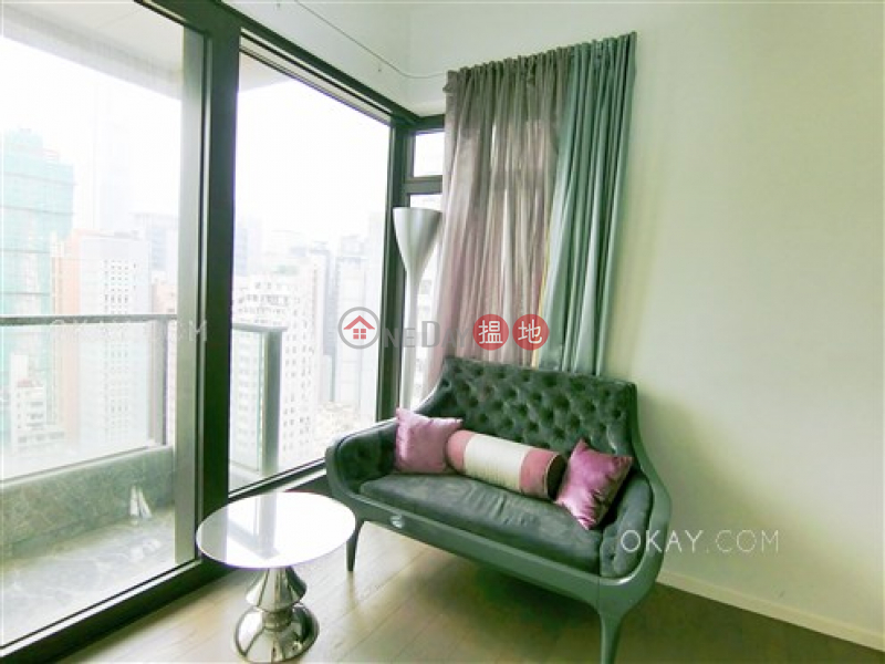 Property Search Hong Kong   OneDay   Residential Sales Listings   Lovely 1 bedroom with balcony   For Sale