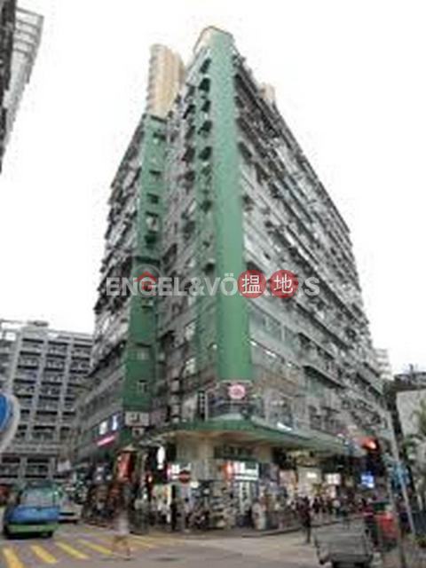 Studio Flat for Sale in Prince Edward|Yau Tsim MongCheung Ling Mansion(Cheung Ling Mansion)Sales Listings (EVHK65613)_0