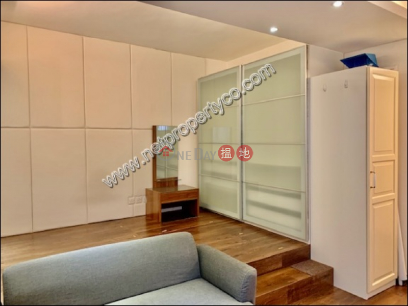 Property Search Hong Kong | OneDay | Residential Sales Listings, Furnished studio flat for sale with lease in Wan Chai