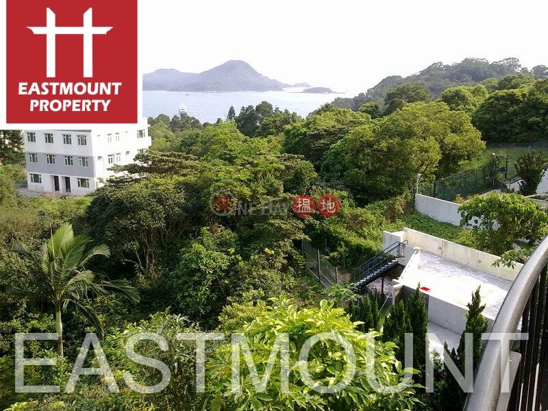 Sai Kung Villa House   Property For Sale and Lease in Green Villas, Tso Wo Road 早禾路嘉翠苑-Sea view, Garden   Property ID:607   Green Villas 綠色的別墅 Sales Listings