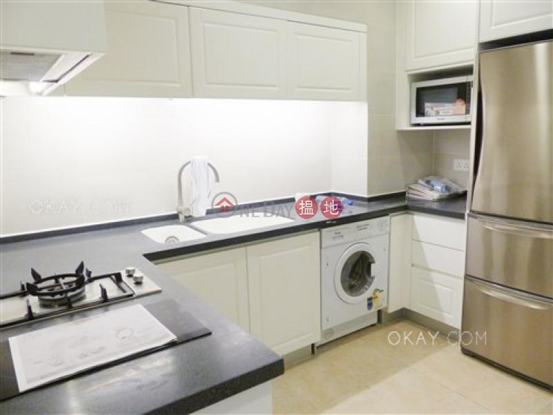 香港搵樓 租樓 二手盤 買樓  搵地   住宅 出租樓盤4房2廁,實用率高,極高層,連車位《BOWEN VERDE出租單位》
