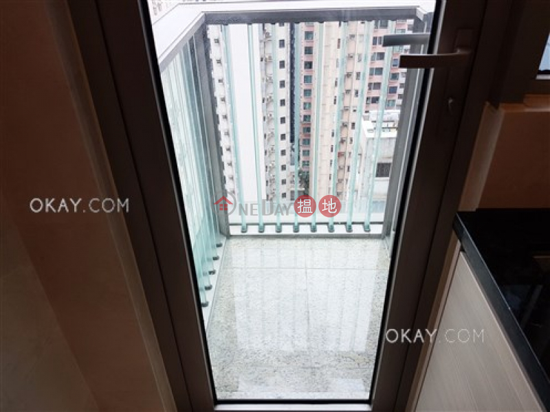 Property Search Hong Kong | OneDay | Residential, Rental Listings | Stylish 2 bedroom with balcony | Rental