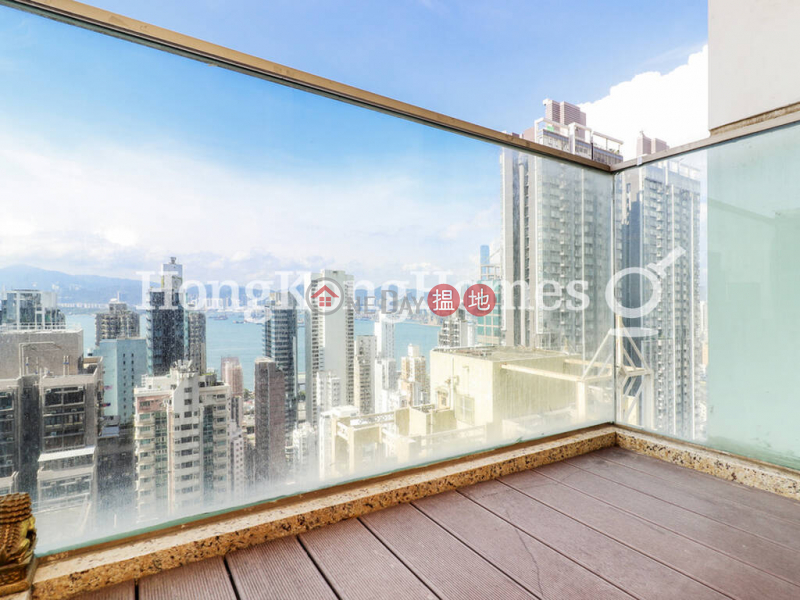 1 Bed Unit at The Nova | For Sale | 88 Third Street | Western District, Hong Kong | Sales HK$ 12.3M