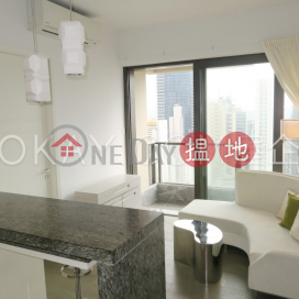 Popular 1 bedroom with balcony   Rental