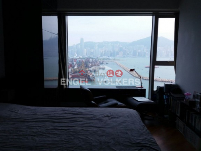 One Silversea, Tower 1 One Silversea 一號銀海1座 Sales Listings | Yau Tsim Mong (EVHK36395)