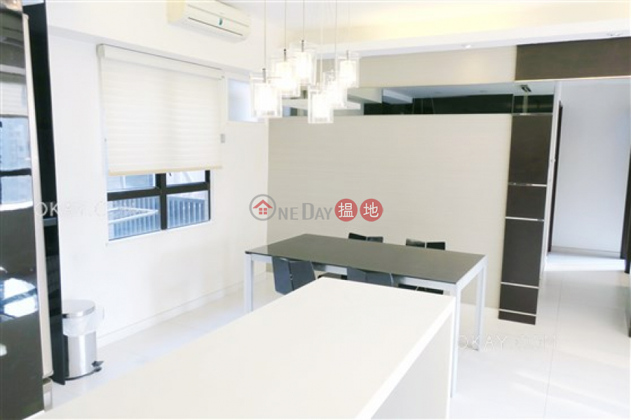 HK$ 54,000/ month Robinson Heights, Western District Luxurious penthouse in Mid-levels West | Rental