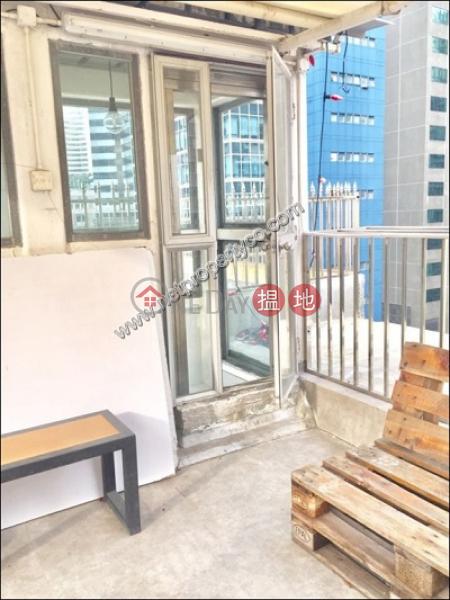 宜安大廈-中層-住宅出租樓盤HK$ 30,000/ 月