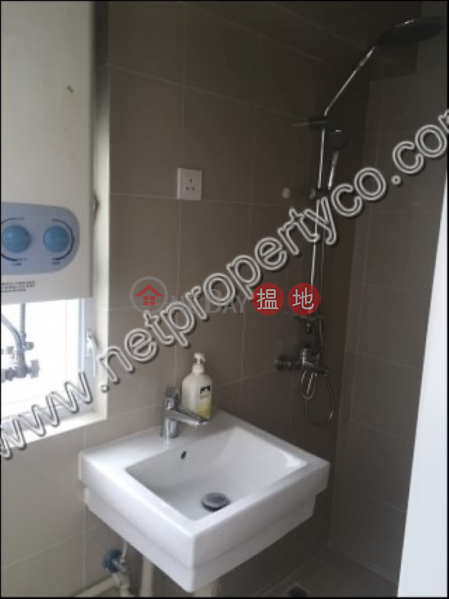 Newly renovated apartment for sale with lease in Wan Chai   Fu Wing Court 富榮閣 Sales Listings