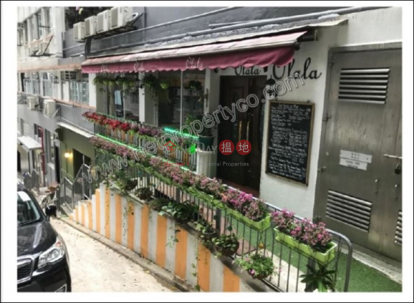 Property Search Hong Kong | OneDay | Office / Commercial Property Rental Listings, Shop for Rent in Wan Chai